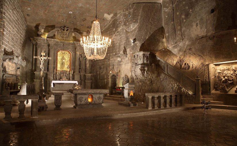 The best Wieliczka tours
