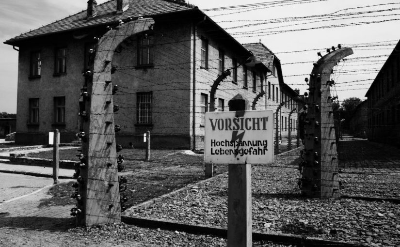Auschwitz tours and excursions