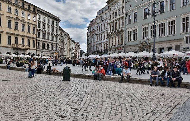 The best Krakow city tours