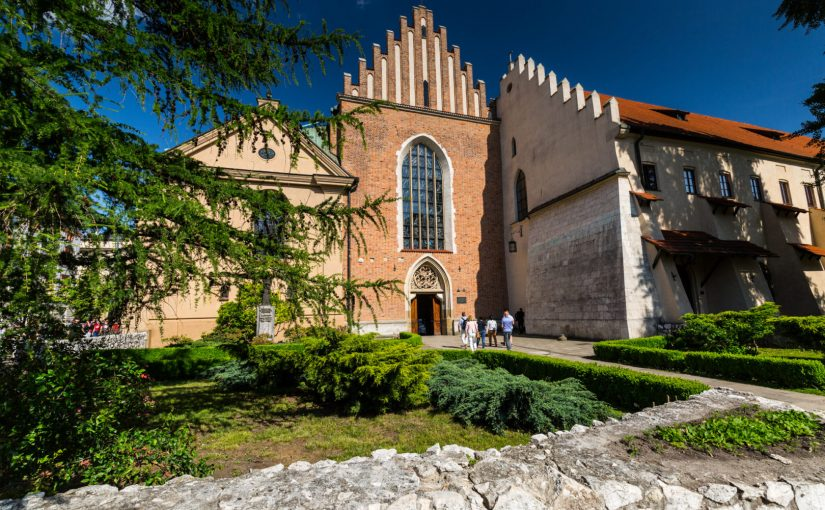 The best attractions in Krakow