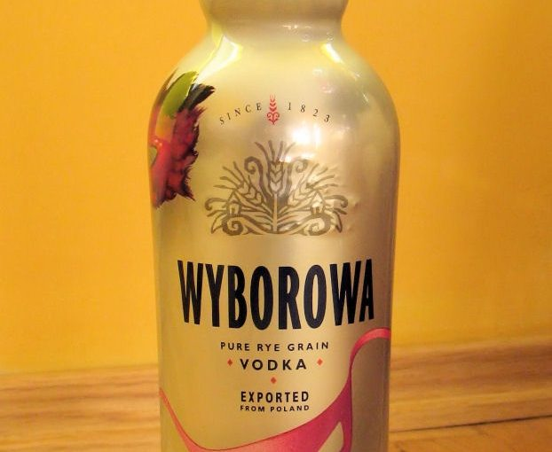 Why visit Warsaw Vodka Museum?